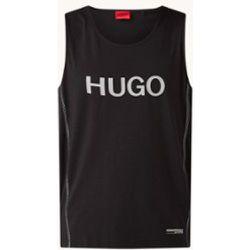 Veste de survêtement avec logo et détails réfléchissants - Hugo Boss - Modalova