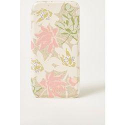 Coque de téléphone Sage pour iPhone 12 / 12pro avec miroir et imprimé floral - Ted Baker - Modalova