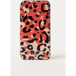 Housse de téléphone Candy Leopard pour iPhone 11avec miroir et imprimé léopard - Ted Baker - Modalova