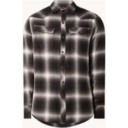 Chemise Kelly avec motif à carreaux et poches poitrine - G-Star Raw - Modalova
