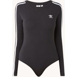 Body avec décolettet dos et logo brodé - Adidas - Modalova