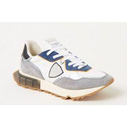 Sneaker LA Cloud avec détails en daim - Philippe Model - Modalova