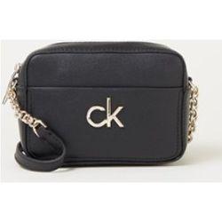 Sac pour appareil photo avec logo - Calvin Klein - Modalova