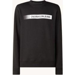 Sweat avec imprimé logo - Calvin Klein - Modalova