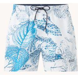 Short de bain Springfish avec imprimé - Hugo Boss - Modalova