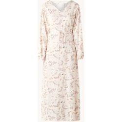 Robe longue réversible Ileanaa à imprimé floral - ARMEDANGELS - Modalova