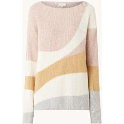 Pull Keiko en grosse laine mélangée à col roulé bas - ARMEDANGELS - Modalova