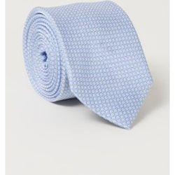Cravate en soie à pois - Tommy Hilfiger - Modalova