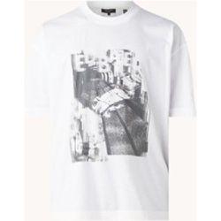 T-shirt Thebul avec imprimé - Ted Baker - Modalova