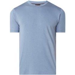 T-shirt basique à col rond - Emporio Armani - Modalova