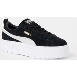 Puma Sneaker en daim avec logo - Puma - Modalova