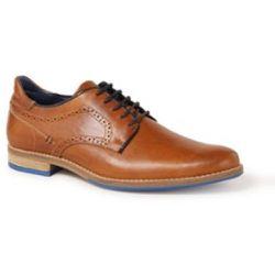 Chaussures à lacets Brampton en cuir - Dune London - Modalova