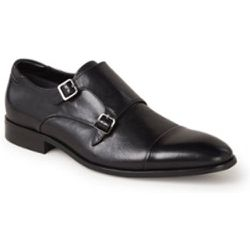 Chaussure à boucle Scheme en cuir - Dune London - Modalova