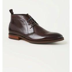 Chaussures à lacets en cuir 509 Marvinn - Dune London - Modalova