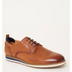 Chaussure à lacets Bucatini en cuir - Dune London - Modalova