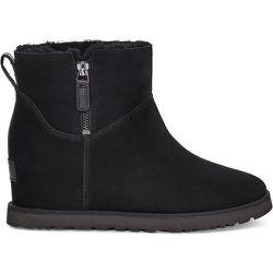 Boots cuir Classic Zip Mini - Ugg - Modalova