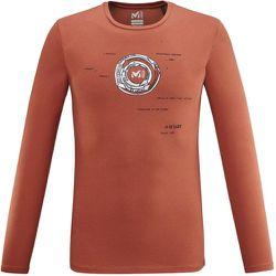 Tee-Shirt Lifestyle LOOP - Millet - Modalova