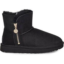 Boots cuir Bailey Zip Mini - Ugg - Modalova