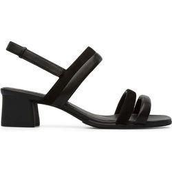 Sandales à talon cuir Katie Sandal - Camper - Modalova