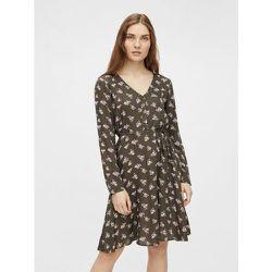 Mini-robe Manches longues - Pieces - Modalova