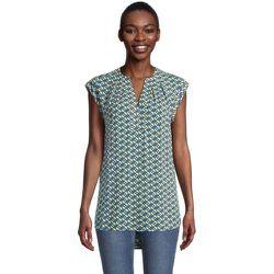 T-shirt façon blouse - CARTOON - Modalova