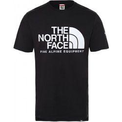 T-shirt SS FINE ALP EQUTEE - The North Face - Modalova