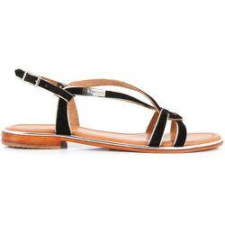 Sandales cuir Halia - LES TROPEZIENNES PAR M BELARBI - Modalova