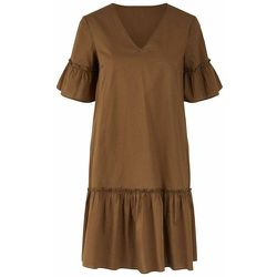 Mini-robe Volants - Pieces - Modalova