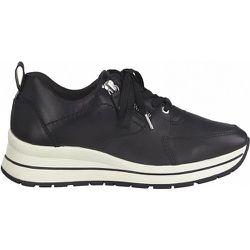 Sneaker Cuir - tamaris - Modalova