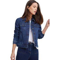 Veste en jeans - BURTON OF LONDON - Modalova