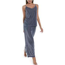 Tenue d'intérieur pyjama débardeur et pantalon Special - SELMARK - Modalova