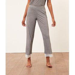 Pantalon de pyjama 7/8 WARM DAY - ETAM - Modalova