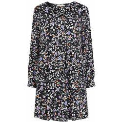 Mini-robe Imprimé fleuri - Pieces - Modalova