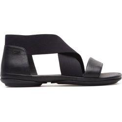 Sandales elàstiques cuir RIGHT NINA - Camper - Modalova