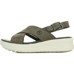 Chaussures à lacets Cuir LA WIND SLINGBACK - Timberland - Modalova