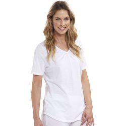 Haut de Pyjama en Coton SMART CASUAL - ROSCH - Modalova