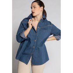 Chemise en jean, oversize, manches longues - STUDIO UNTOLD - Modalova