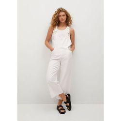 Salopette denim style jupe-culotte - Mango - Modalova