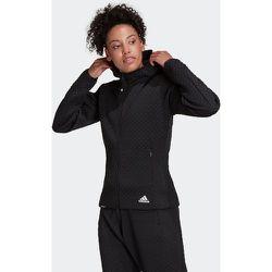 Veste à capuche adidas Z.N.E. Sportswear Full-Zip - adidas performance - Modalova