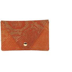 Porte carte cuir FLORENCE - ANTOINETTE AMESKA - Modalova