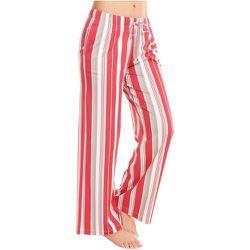 Panatalon de Pyjama en Coton CASUAL CHIC - FERAUD - Modalova
