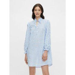 Mini-robe Carreaux - Pieces - Modalova
