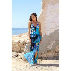 Maillot de Bain Carré Bornéo Swimwear - SORAYA - Modalova
