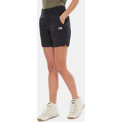 Short Tanken zippé avec poches et logo - The North Face - Modalova