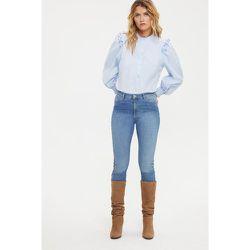 Jeans regular 5 poches - BURTON OF LONDON - Modalova