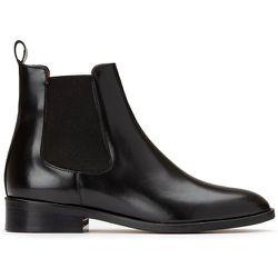 Boots cuir chelsea Dwain - JONAK - Modalova
