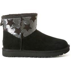 Boots à sequins Classic Mini Stars - Ugg - Modalova