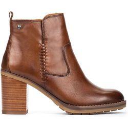 Boots cuir POMPEYA W9T - Pikolinos - Modalova