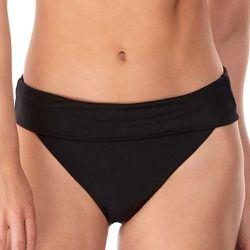 Bas de bikini ceinture modulable en taille haute Remix - FREYA SWIM - Modalova