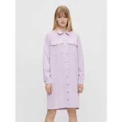 Robe-chemise Mi-longue - Pieces - Modalova